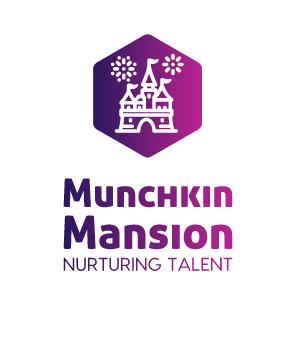 Munchkin Mansion Dayhome Logo
